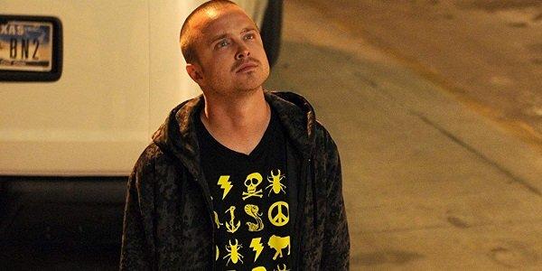 Jesse Aaron Paul Breaking Bad AMC