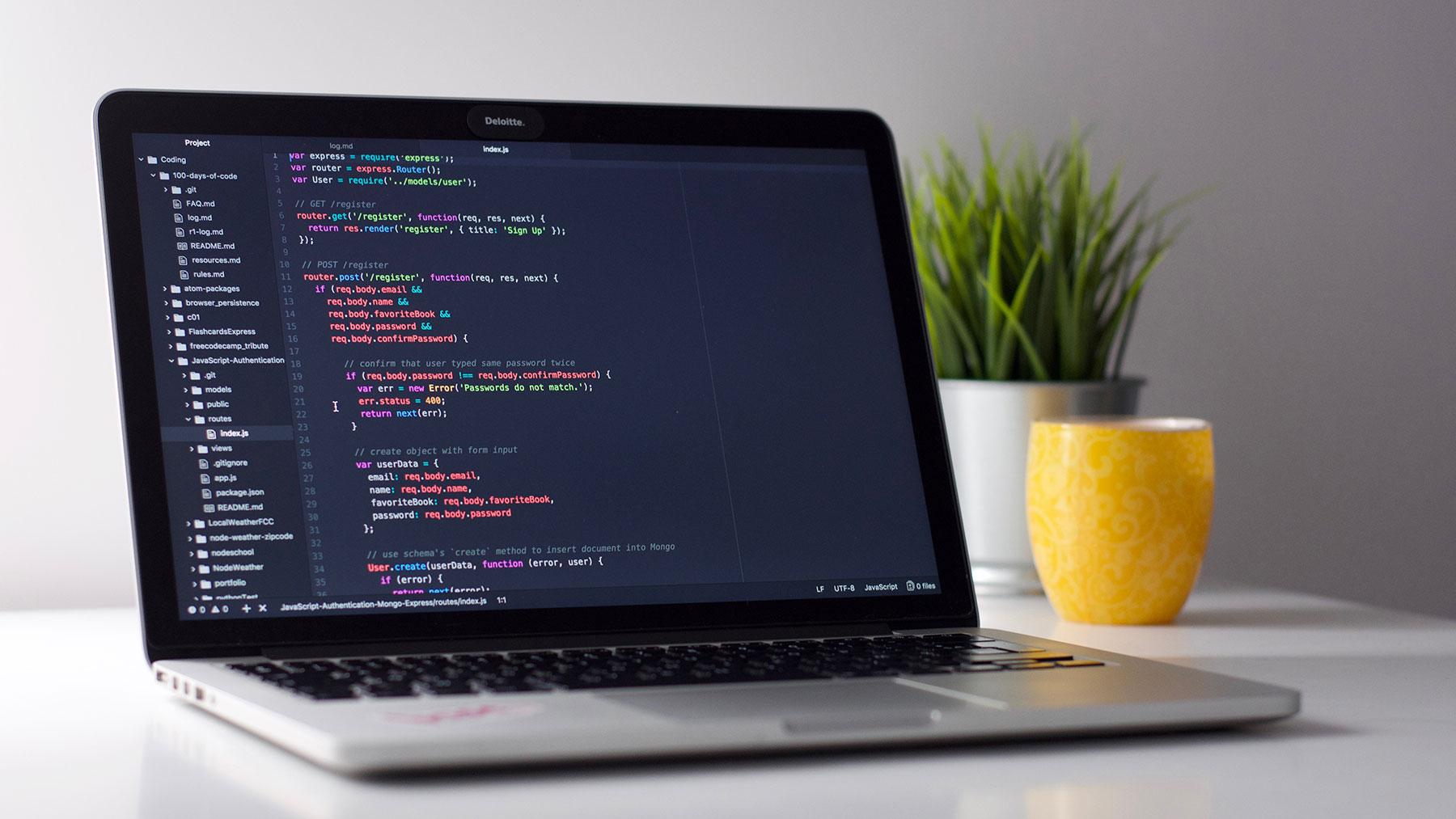 5 awesome JavaScript APIs
