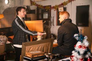 Coronation Street spoilers: Gary Windass has a new recruit in Ryan!