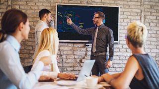 Prysm Releases Software Update for Digital Workplace Platform