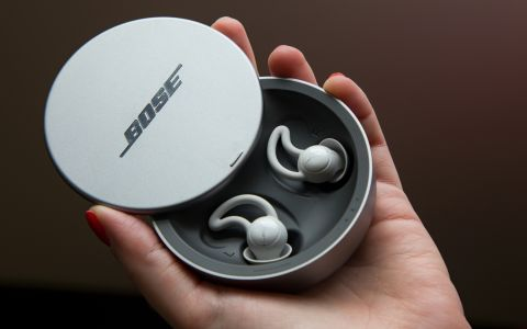 Bose Sleepbuds Review: They Ruined My Sleep | Tom's Guide