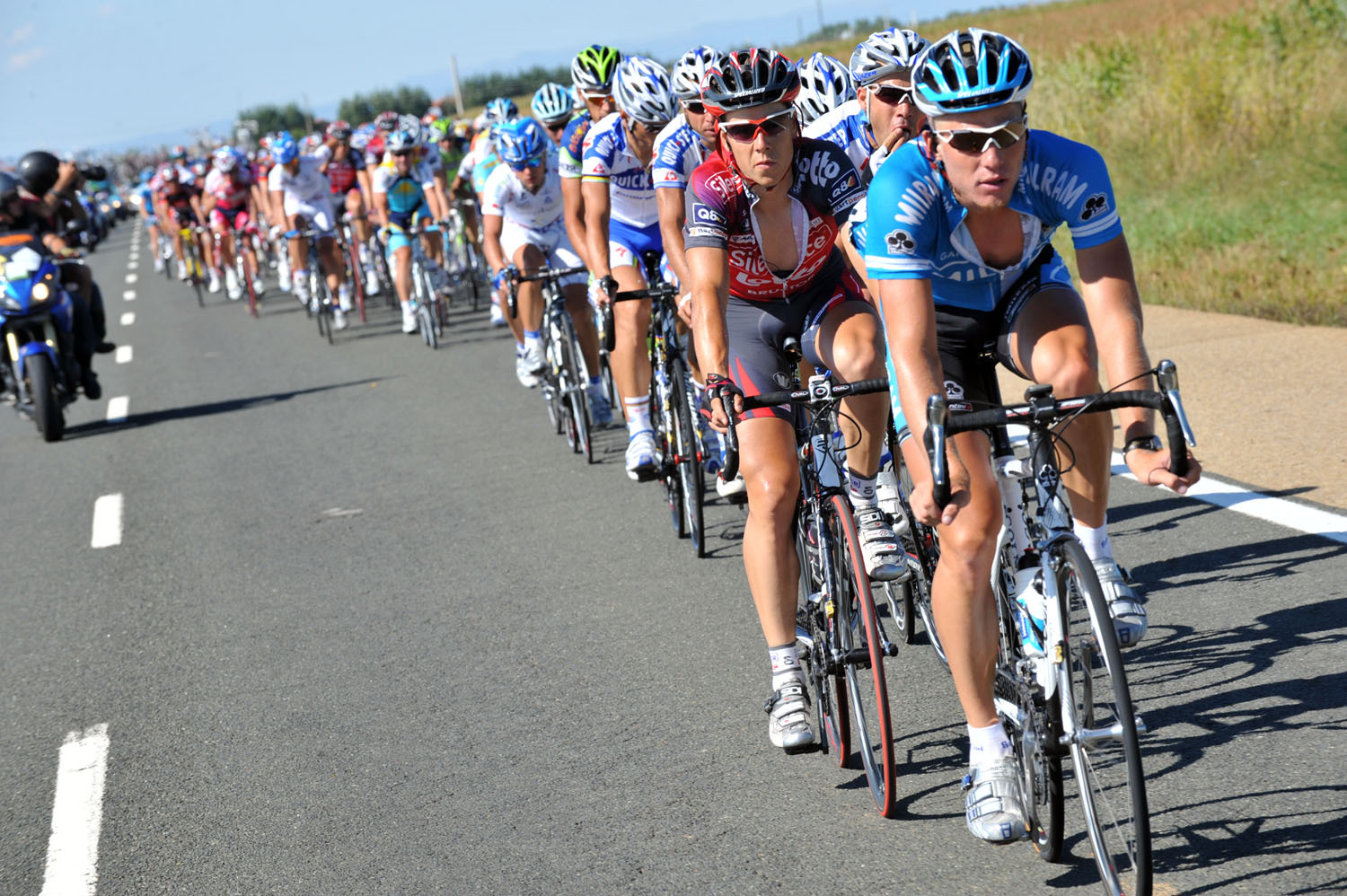 Tour of Spain 2008