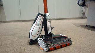 Shark IF250UK - best vacuum cleaner