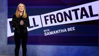 WarnerMedia Upfront Full Frontal with Samantha Bee