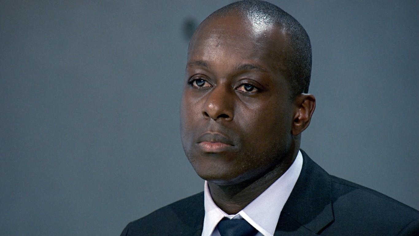 Steven Ugoalah