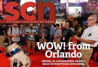 SCN – July 2015