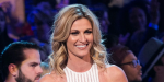 Former Dancing With The Stars Host Erin Andrews Responds To Tyra Banks' Comments About Stepping Into Her Shoes
