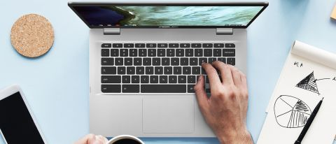 Asus Chromebook 423NA review