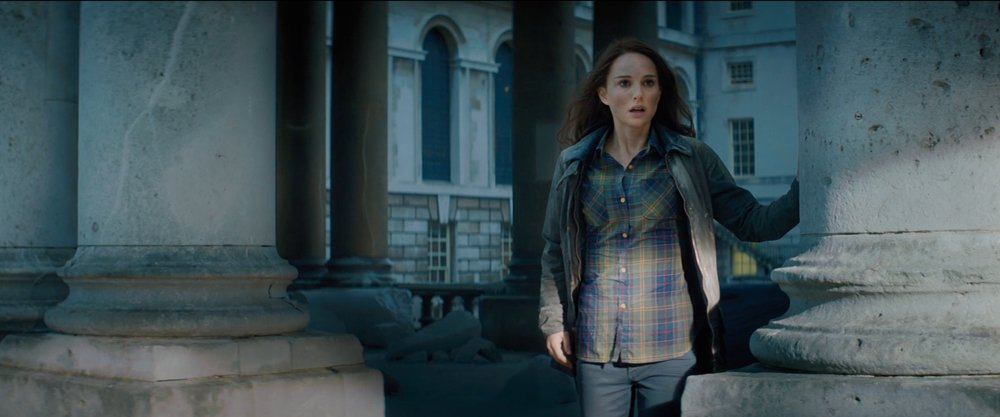 Thor 2 Trailer In Depth: Malekith's Ship, Loki's Prison, And Asgardian Mysteries #7251