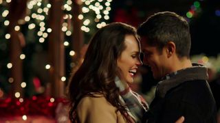 A still from 'Christmas on the Range'