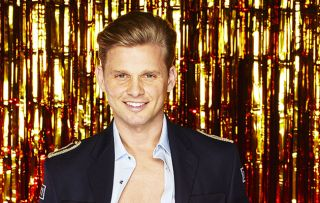 Jeff Brazier on doing The Real Full Monty: After losing Jade to cancer, I have a responsibility to our boys to raise awareness