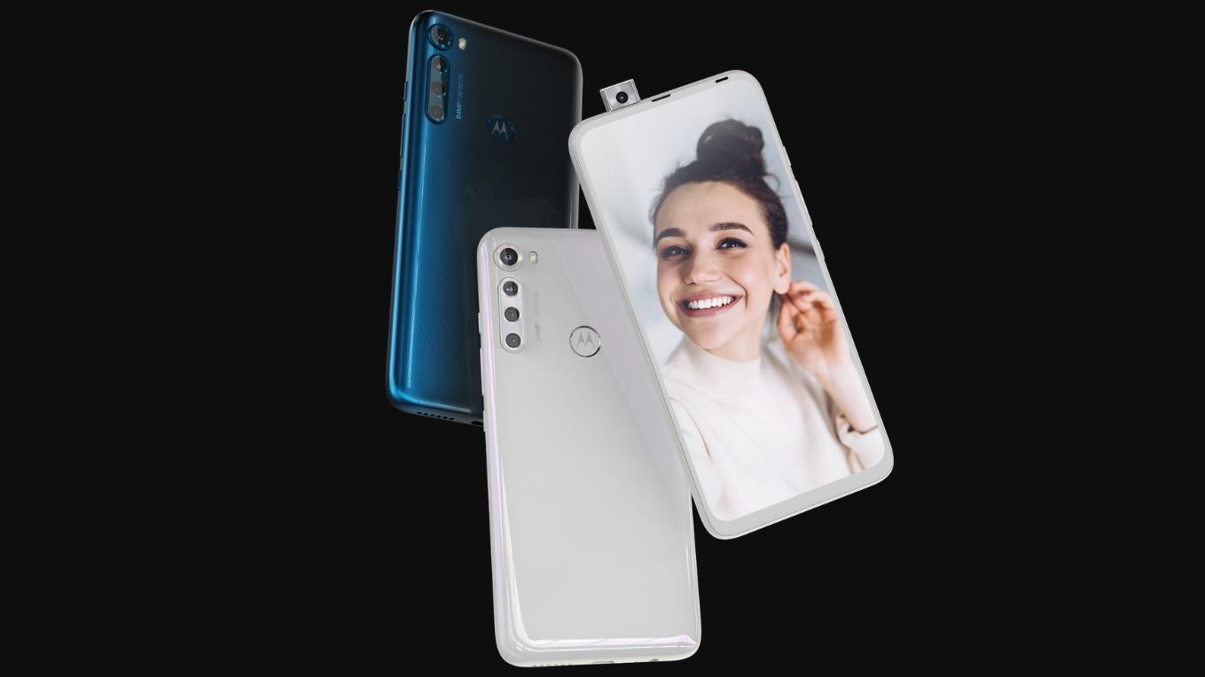 Motorola One Fusion Plus announced as a cheap phone with an all-screen design thumbnail