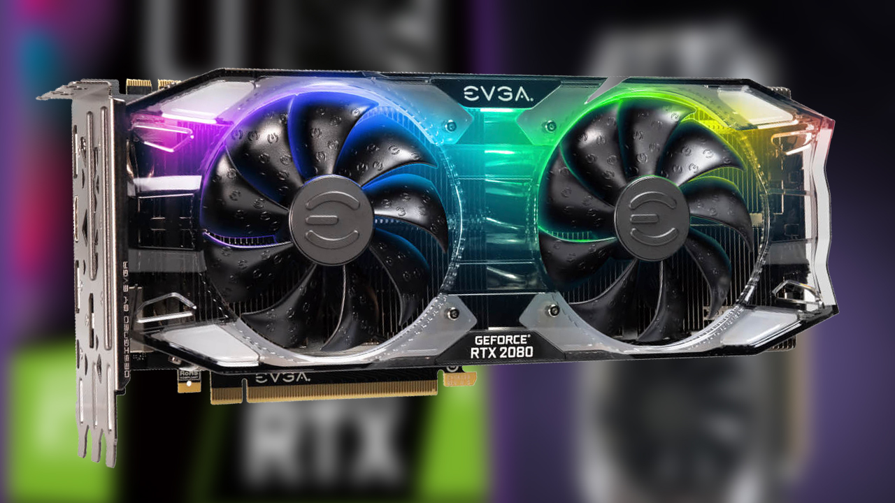 Get EVGA RTX 2080 XC Ultra Gaming for less and bag Anthem and BFV