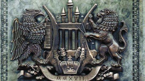 Sons Of Apollo - Psychotic Symphony album artwork