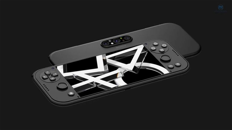 PSP 5G concept