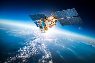 Satellites affect your life every day.