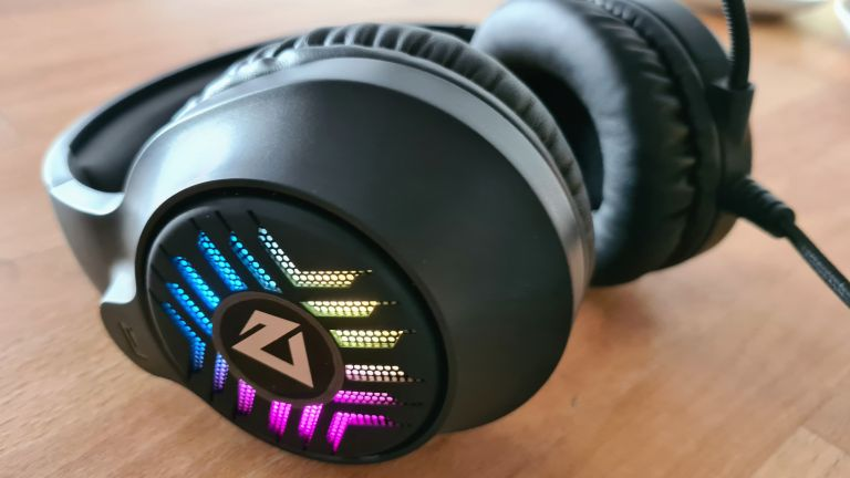 Aukey GH-X1 RGB Gaming Headset review