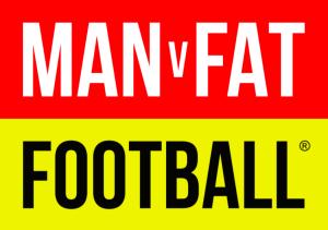 MAN V FAT logo