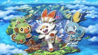All the Pokemon Gen 8 critters revealed so far, including