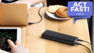 Anker PowerCore 20000 portable charger