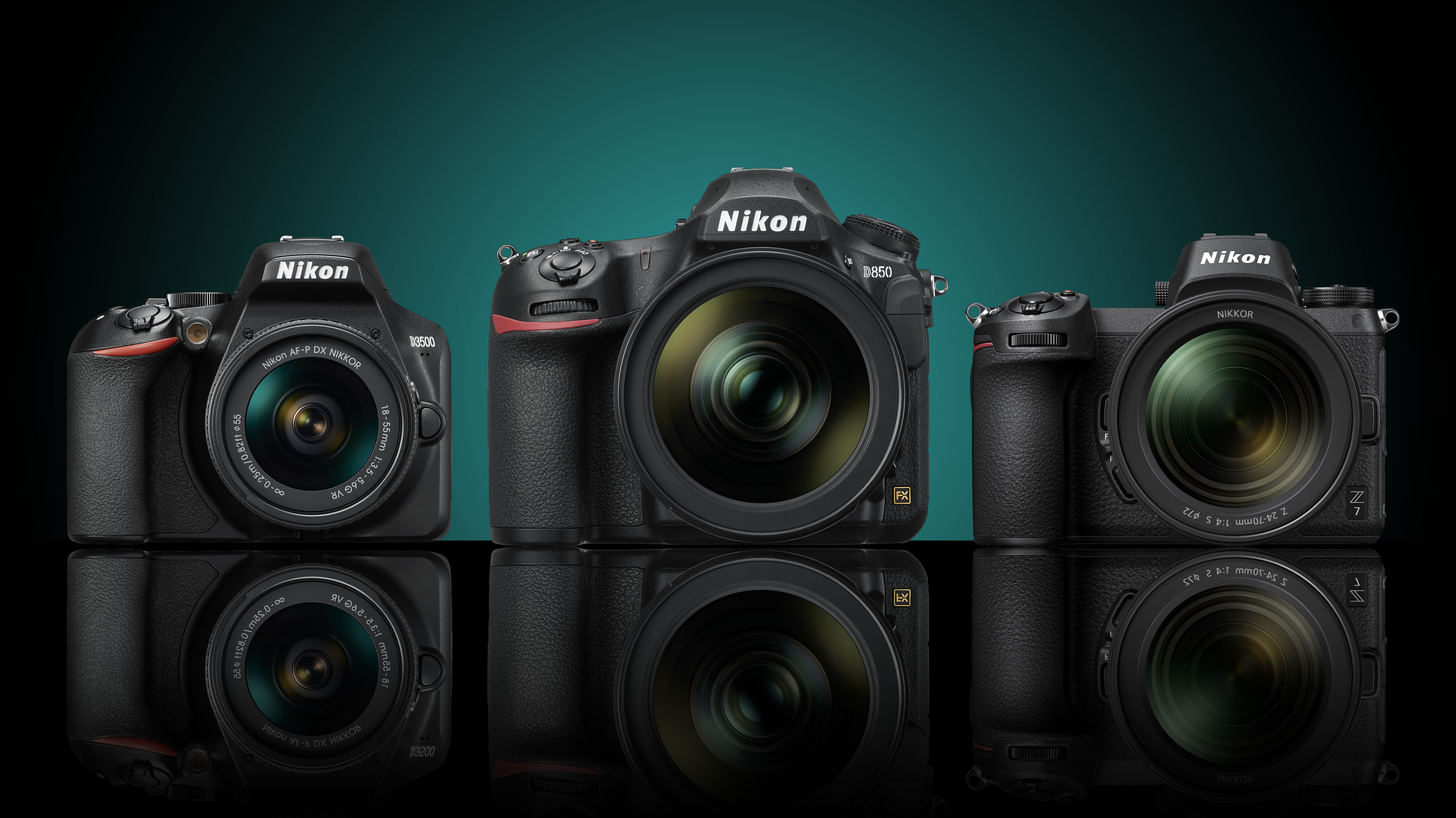 Best Nikon camera 2019: 10 brilliant cameras from Nikon's line-up