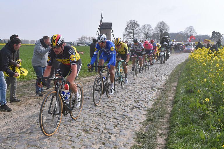 Paris-Roubaix 2019
