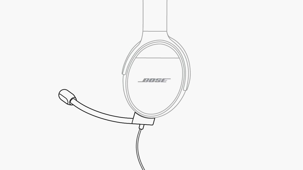 Bose tipped to launch first QC35 II Gaming Headset | What Hi-Fi?