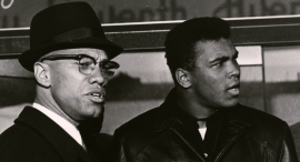 The Big Misconception About Malcolm X And Muhammad Ali's Friendship, According To The Director Of Netflix's Blood Brothers