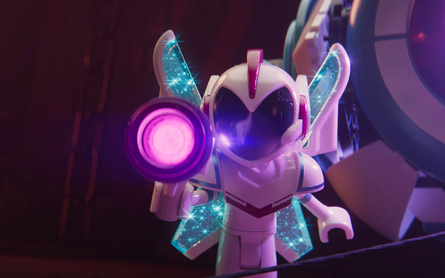 The Lego Movie 2 Trailer Has Landed This Time It S Intergalactic Space