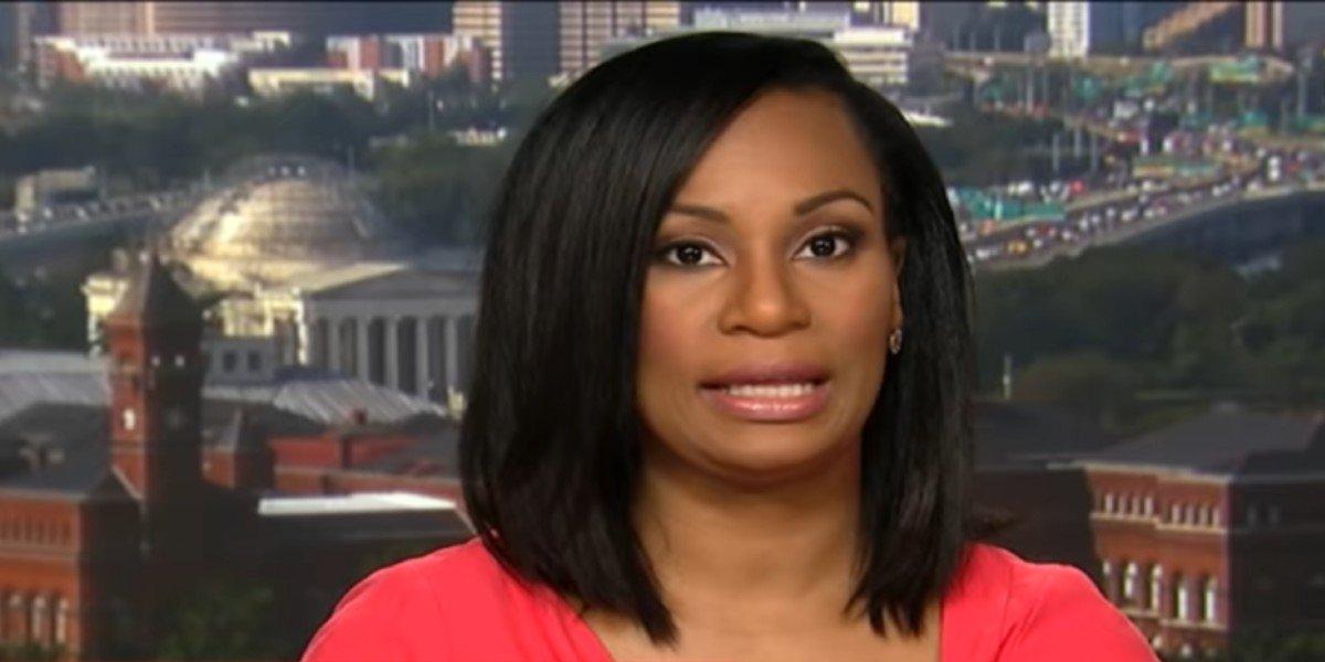 Rene Marsh on CNN