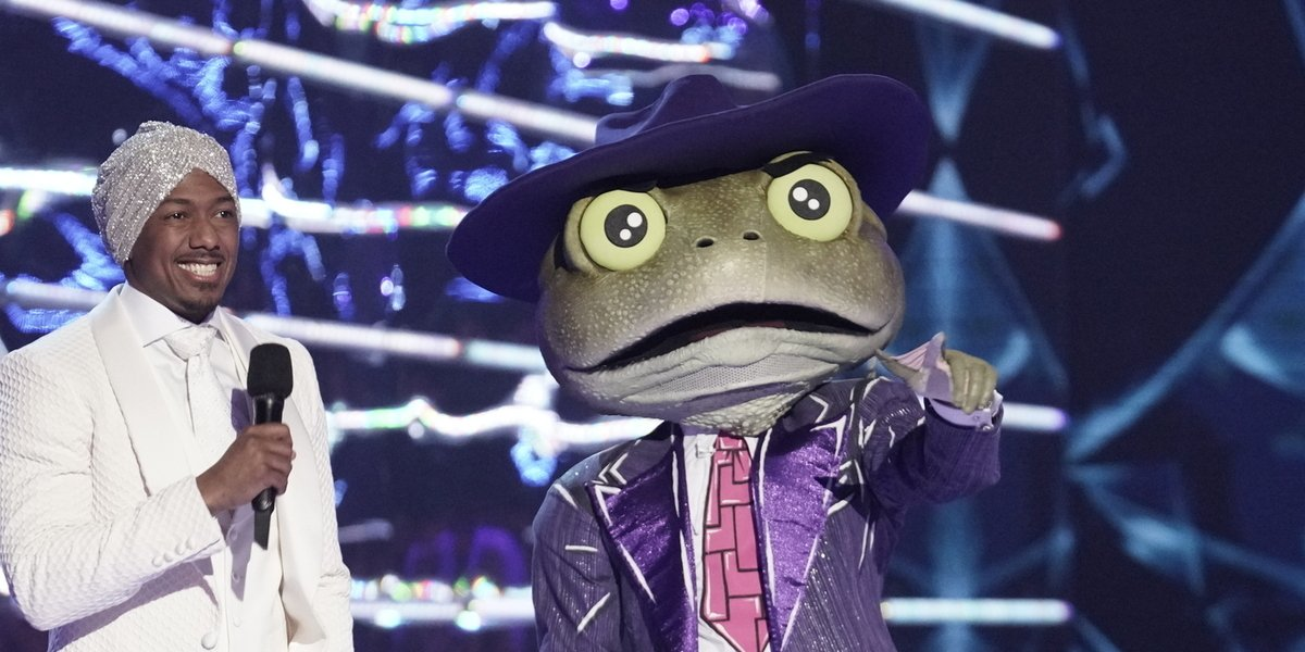 the masked singer season 3 finale frog nick cannon fox