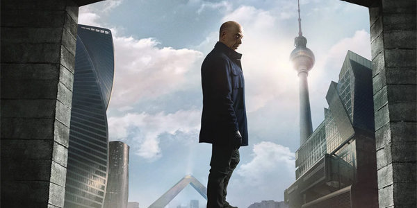 J.K. Simmons' Counterpart Was Cancelled At Starz For Being Too 'Male'