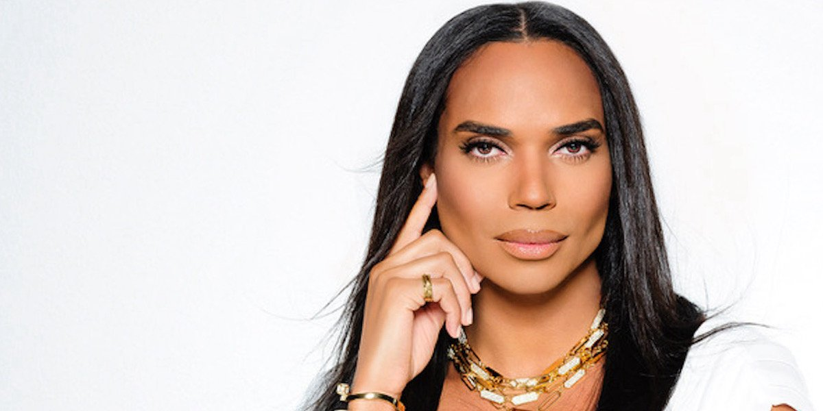 BET Announces Its First Trans Non-Binary Host And Executive Producer