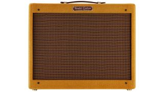 Fender Tweed Amp >> How To Get Classic Fender Tweed Deluxe Tones Using Guitar Modelling