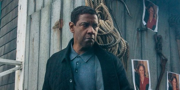 Why It Was Crazy Hard Filming The Equalizer 2's Big Final Action