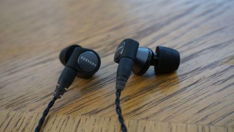 Creative Aurvana Trio In-Ear Headphones review  c1746ecdef76