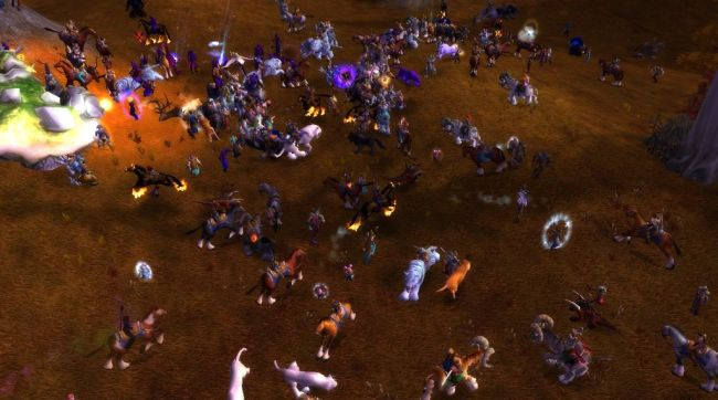 Blizzard agrees to meet with Nostalrius team