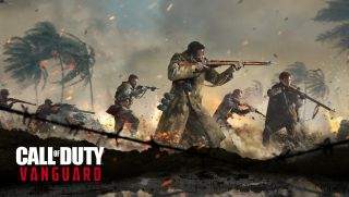 Call of Duty Vanguard promotional image