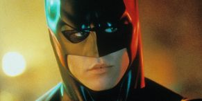 Val Kilmer Reveals Why Playing Batman Is So 'Isolating'