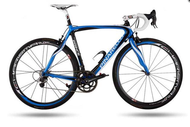 Pinarello Sky bike