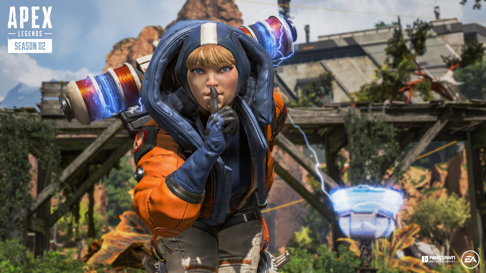 How to claim Apex Legends' Twitch Prime content drop | TechRadar