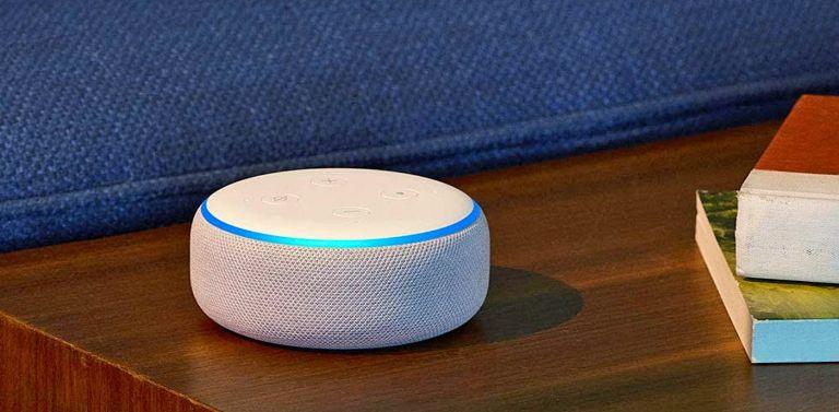 Amazon Echo Dot for Amazon Prime Day