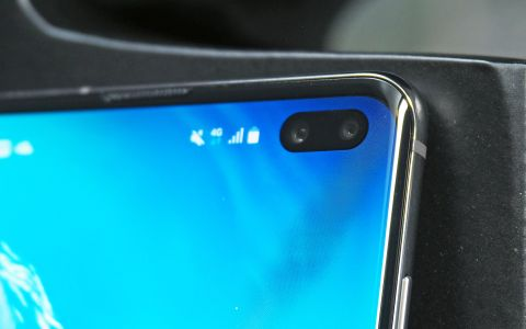 Handyh/ülle Sch/ützh/ülle Tasche Flip Case H/ülle Leder Sto/ßfest Handytasche mit Kartenfach Muster Geldb/örse Lederh/ülle f/ür Galaxy S10 Plus,Blau Vepbk f/ür Samsung Galaxy S10 Plus NO f/ür S10 H/ülle