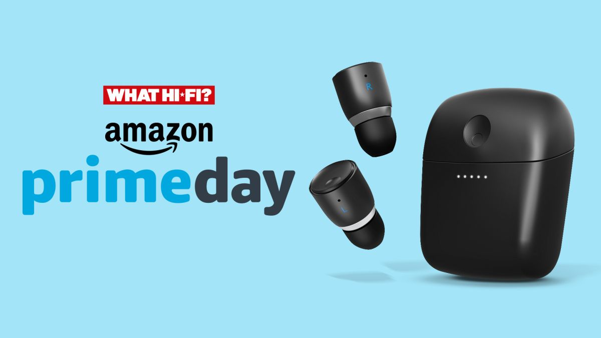 Quick! Cambridge Melomania 1+ wireless earbuds debut in the Prime Day sales
