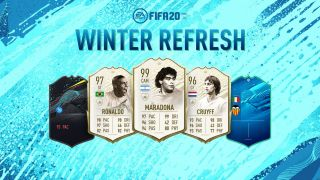 fifa 20 winter upgrades