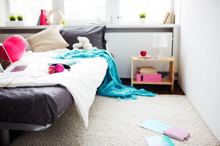 Children's bedroom