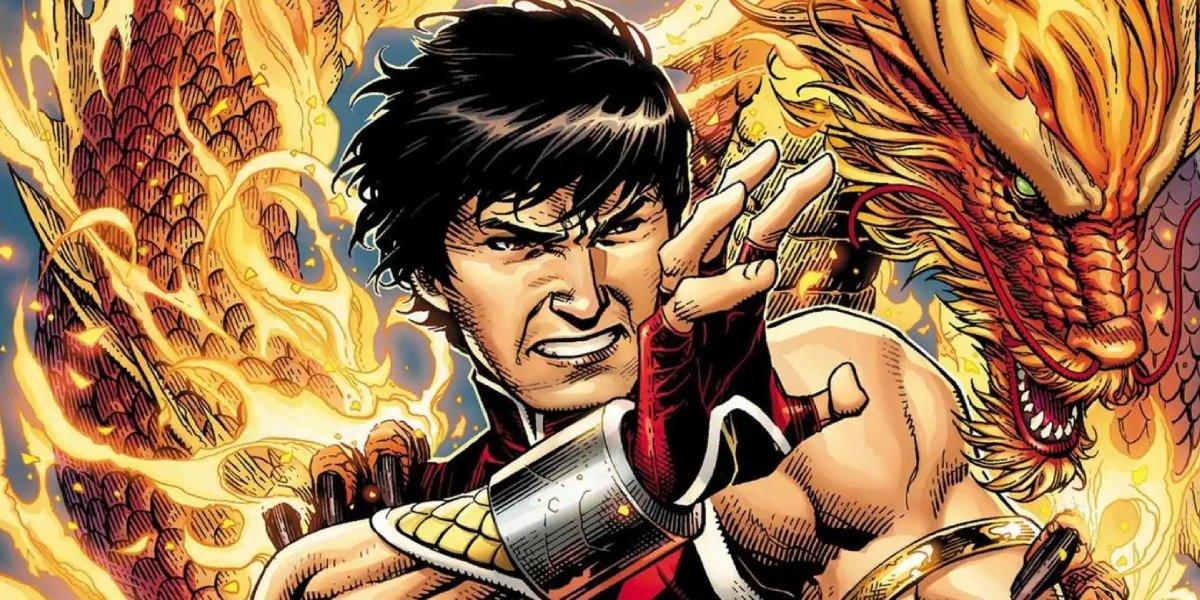 Marvel's Shang-Chi