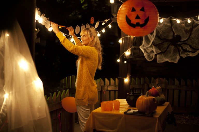 Amazon Halloween decorations to invest in