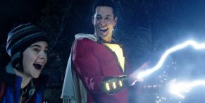 Shazam! Box Office: DC's Latest Is Off To An Impressive Start