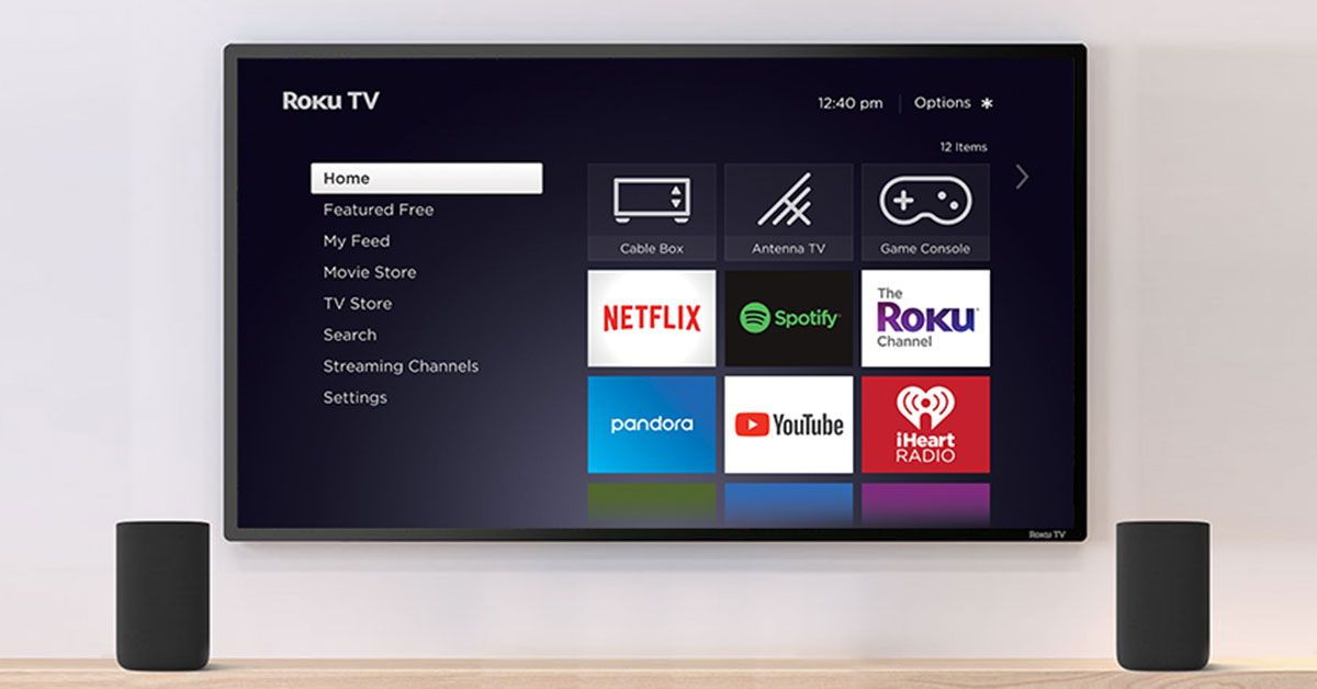 Best Smart TV 2019: every smart TV platform ranked, rated and